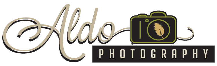 Aldo Photography Logo