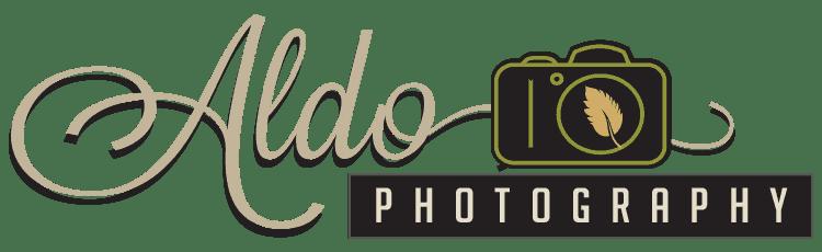 Aldo Photography Logo