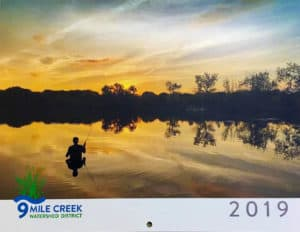 Read more about the article 2019 Nine Mile Creek Cover Calendar Winner!