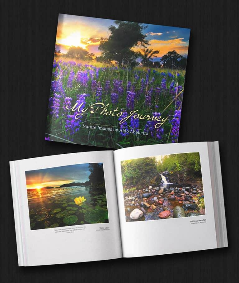 Photo Journal by Aldo