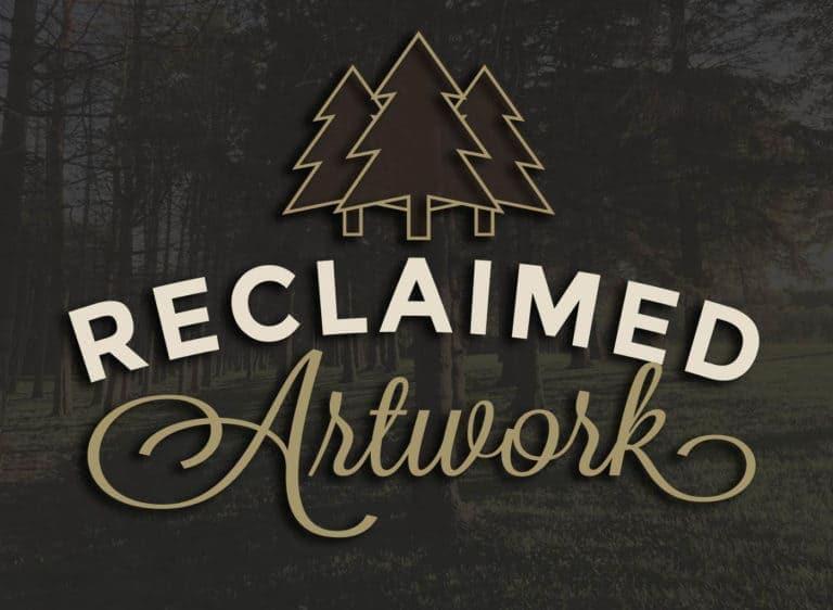 Reclaimer Artwork Logo