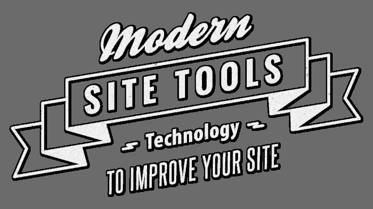 Site Tools Theme Logo