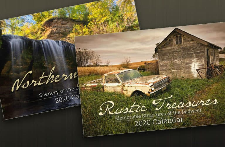 Northern Photos and Rustic Treasures