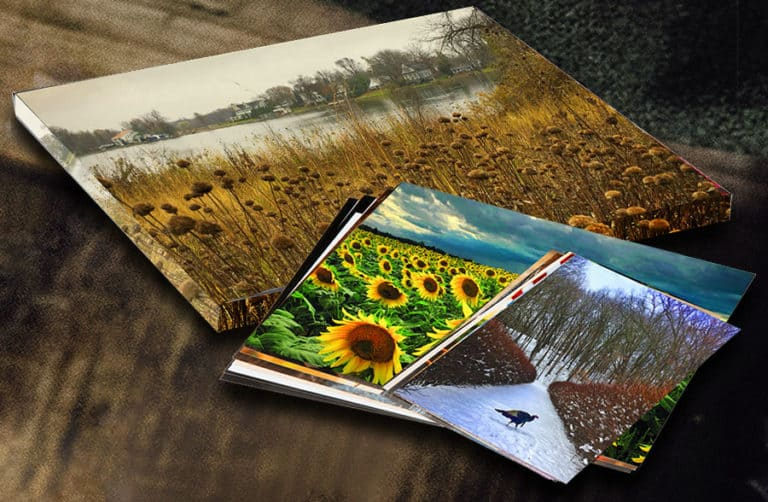 Canvas, Photo and Regular Prints
